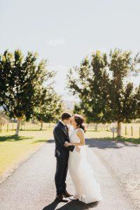 The Wedding & Event Creators - Willow Farm Wedding