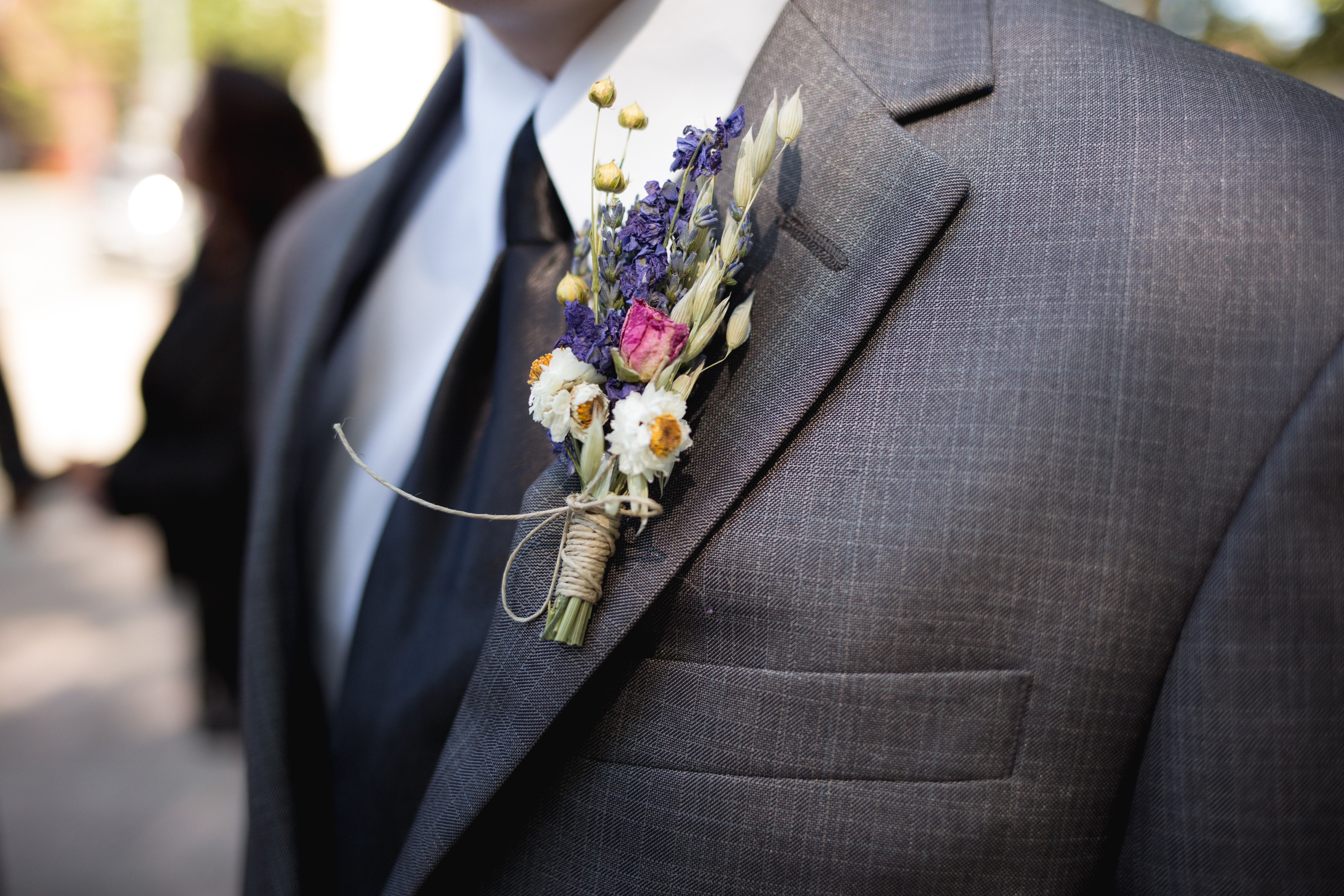 How The Groom Can Prep For The Big Day The Wedding