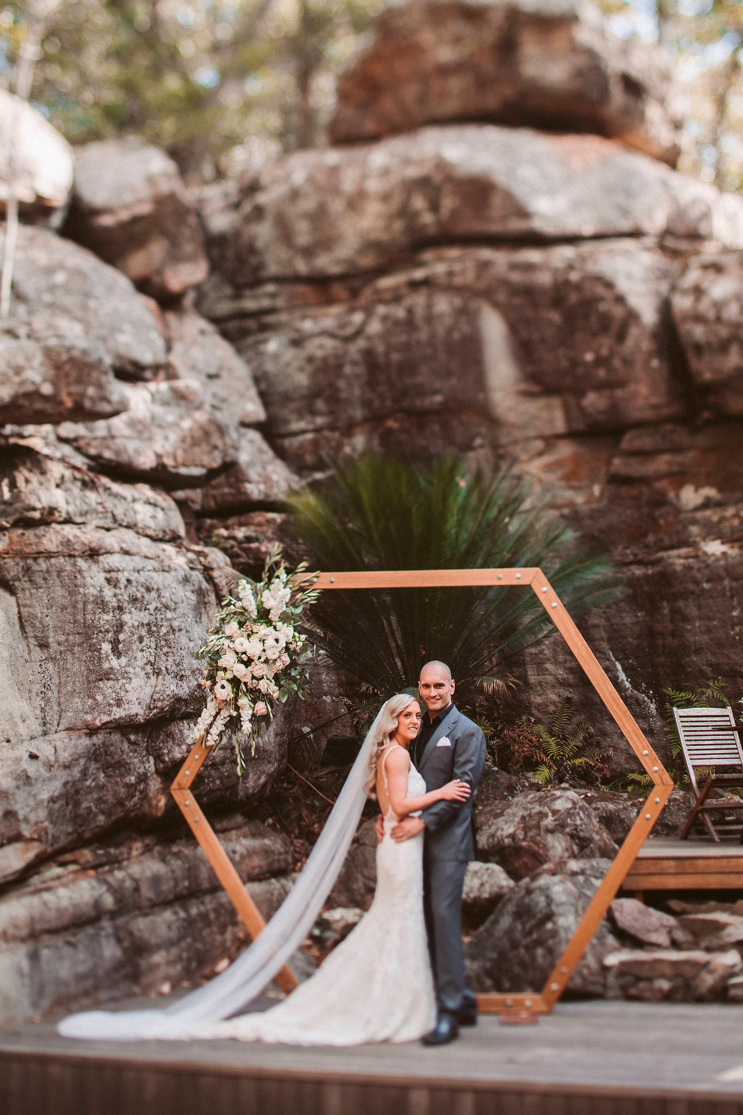 Boho Rustic Wedding Decor